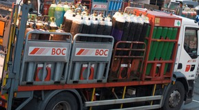 BOC Products and Supply